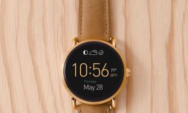 Fossil coprirà il mercato di smartwatch