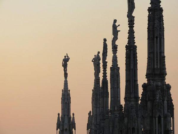 Delusione per 'La moda aiuta il Duomo'