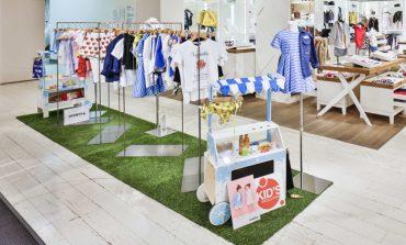 Pitti Bimbo si trasforma in 'multi-store'