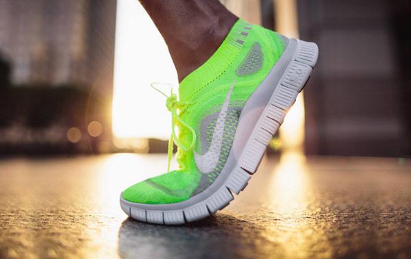 Il trimestre Nike batte le stime con risveglio Usa