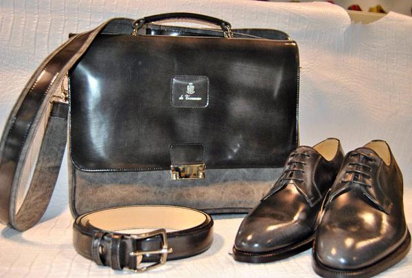 Le scarpe De Tommaso in vendita