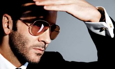 Tom Ford lancia la Private Eyewear Collection
