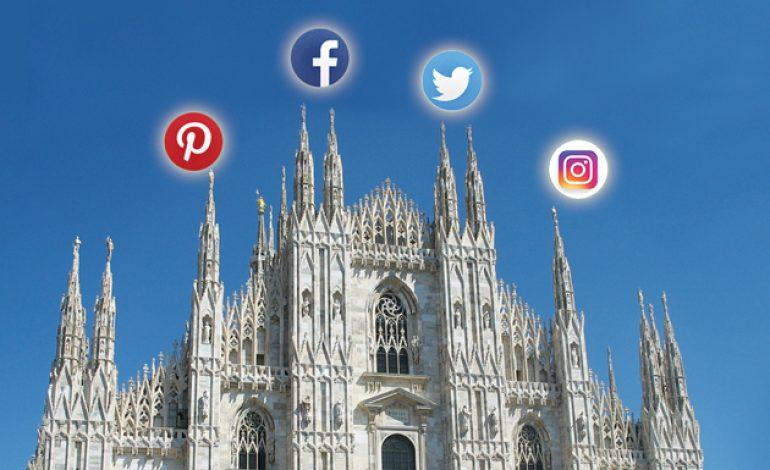 Sui social vincono Ny e Londra. Ma Milano batte Parigi