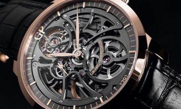 Gli orologi svizzeri sperano in un 2017 stabile