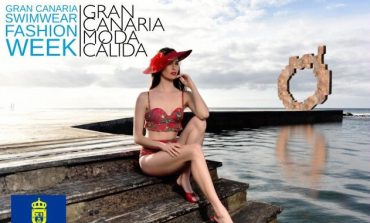 Alle Canarie la Swimwear fashion week