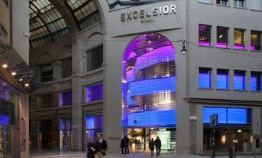 Victoria's Secret vuole il posto di Excelsior Milano
