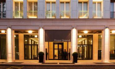 Starhotels Italia, un 2015 in crescita