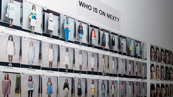 Who is on next?, svelati i finalisti