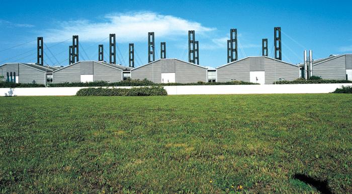 Benetton ospita il convegno di Antia
