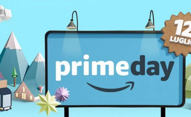 Amazon, Prime Day da record