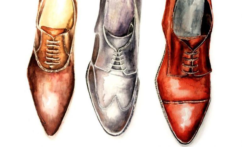 Sarenza lancia le proprie scarpe da uomo