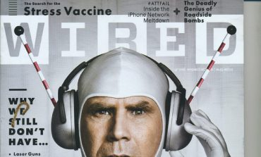 Wired sbarca nella (tecno)moda