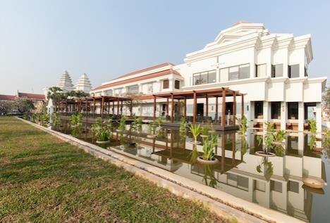 Dfs (Lvmh) apre in Cambogia. Poi Venezia