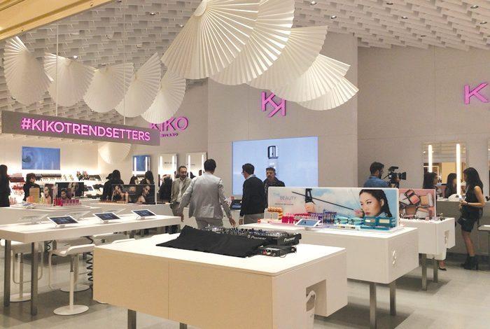 L'industria italiana del beauty cresce del 7,8%
