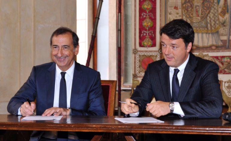 """Tajani annuncia: """"Renzi aprirà la fashion week"""""""