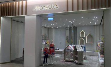 Simonetta apre a Dubai