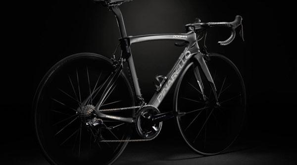 Le bici Pinarello nel mirino di Lvmh