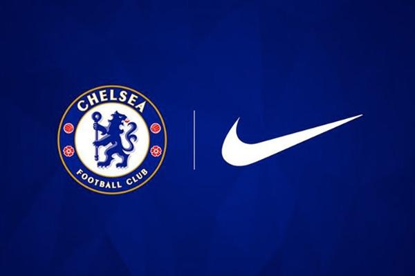 Nike-Chelsea, accordo stellare