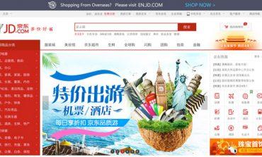 E-commerce, la partita è in Medio Oriente. In campo Jd.com