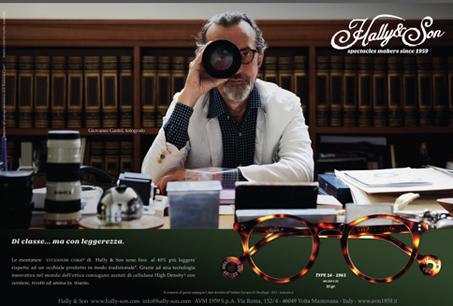 Hally & Son presenta la nuova collezione