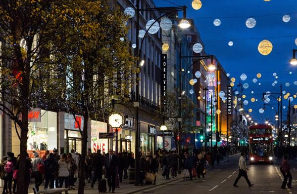 Londra? Dopo Brexit è un paradiso dello shopping
