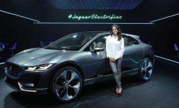 Jaguar presenta nuova auto con realtà virtuale