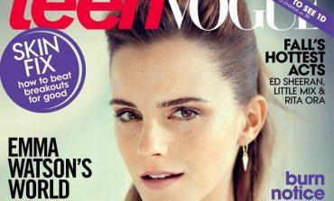 Anche il Vogue 'dei giovani' passa online