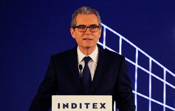 Isla (Inditex), nel 2018 ancora miglior CEO