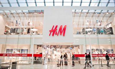 H&M chiude 30 negozi in Spagna