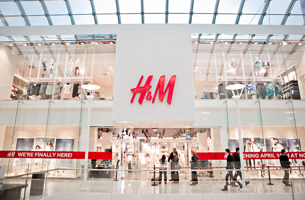 H&M diventa low cost in Borsa. E Harris fa shopping di titoli