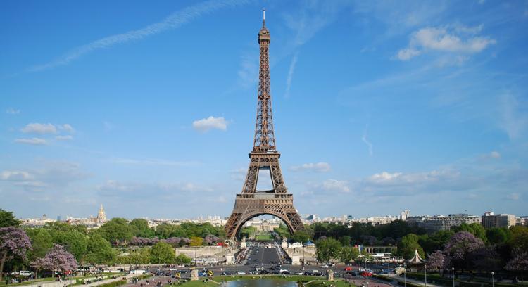 Parigi, al via le passerelle A/I 2017