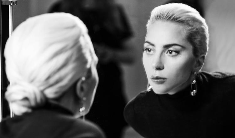 Lady Gaga è il nuovo volto di Tiffany
