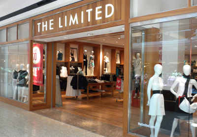 Retailer Usa, anche The Limited in bancarotta
