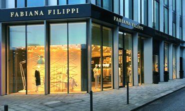 Fabiana Filippi apre il primo monomarca in Germania