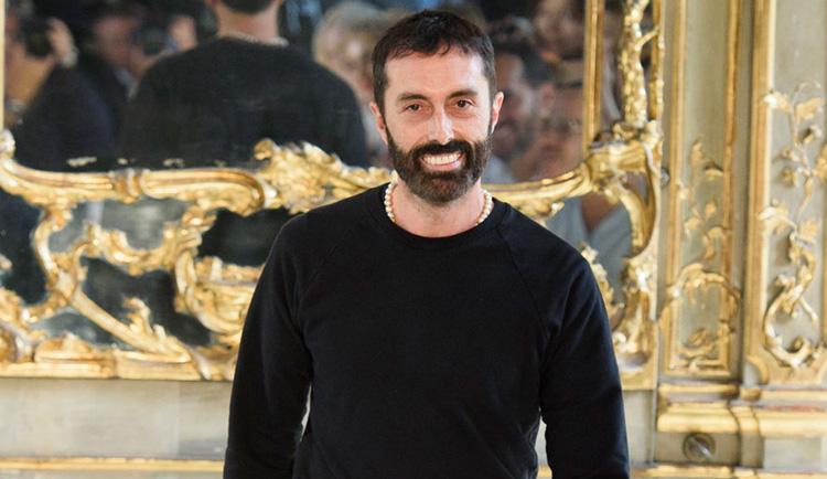 Giamba annulla sfilata di Milano donna