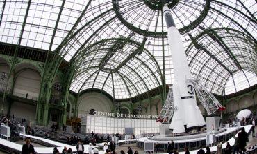 Sfilate, Parigi chiude con effetti speciali