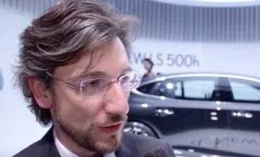 Auto, food e design nel mondo Lexus