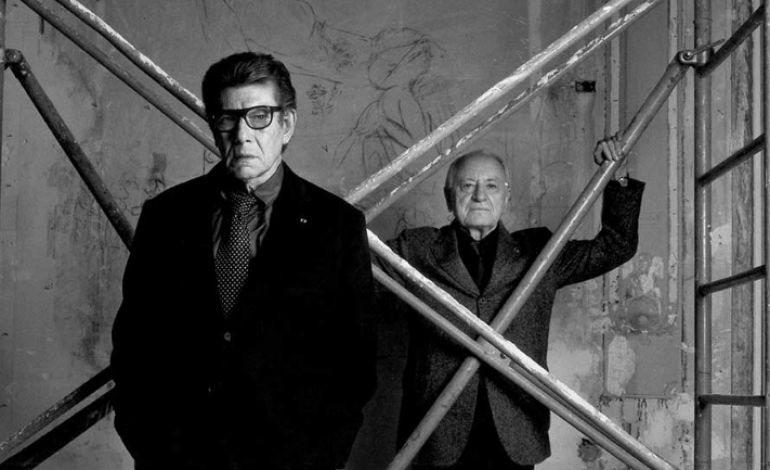 Yves Saint Laurent, due musei a ottobre