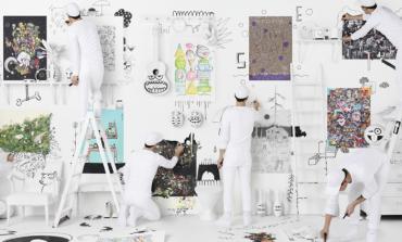 Il 'mass market' di Ikea diventa 'lusso' da Colette