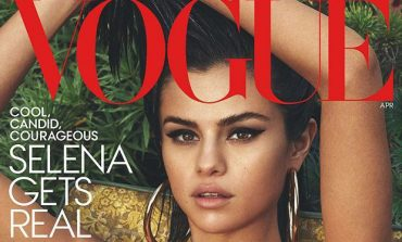 Ripensamenti/3 - Vogue Us, influencer in copertina