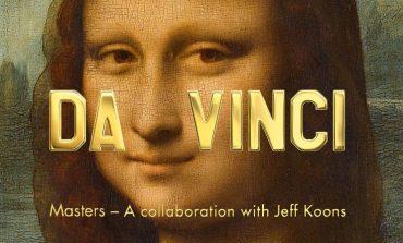 Vuitton svela gli accessori con Jeff Koons