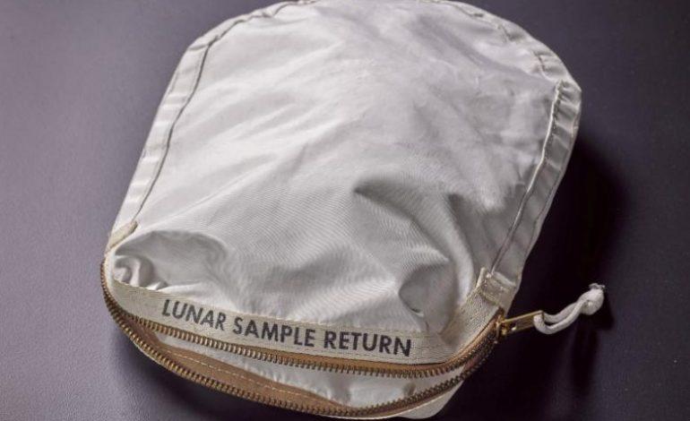 La borsa più cara? È firmata dalla Nasa