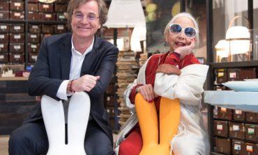 The Creative Spot apre a Fidenza Village tra moda e design