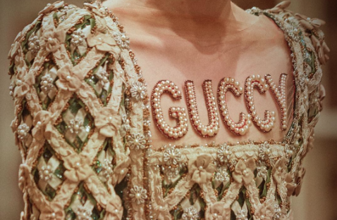 Con la cruise Gucci diventa Guccy
