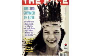 The Face, il magazine inglese risorge