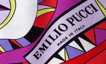 Emilio Pucci esordisce nel kidswear