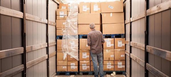 Inditex crea super polo logistico in Olanda