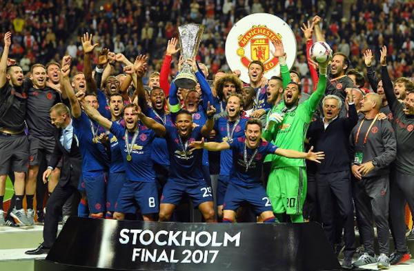 Nel calcio europeo Adidas vince tutto