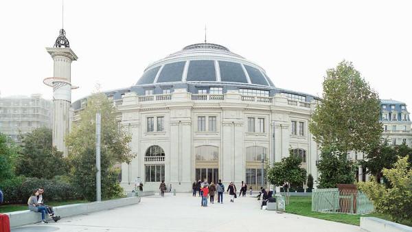 Il museo d'arte di François Pinault aprirà il 22 maggio