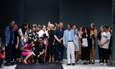 A Peternelj il Concorso Moda Giovani Stilisti
